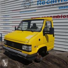 Échappement Pot d'échappement Silencioso Intermedio pour automobile CITROEN Jumper Furgón Gran Volumen (01.1994->) 2.5 31 LH D Ntz. 1400 [2,5 Ltr. - 63 kW Diesel CAT]