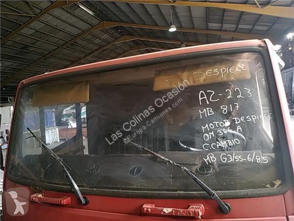 Voir les photos Pièces détachées PL OM Pare-brise pour camion MERCEDES-BENZ MK /  366 MB 817