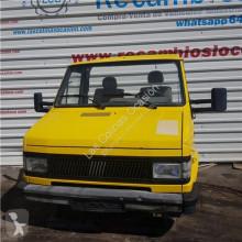 Cabine / carrosserie Cabine pour automobile CITROEN Jumper Furgón