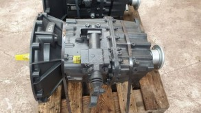 Renault 5206 A used manual gearbox