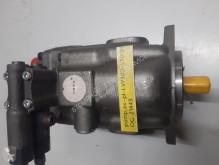 Ginaf hydraulic system