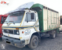 Repuestos para camiones MAN 9.136F usado