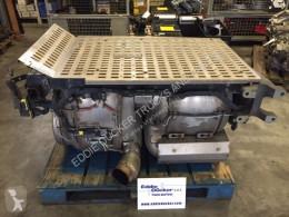 Repuestos para camiones sistema de escape DAF 1933421 KATALYSATOR+DPF UNIT 1860622 CF86/XF106