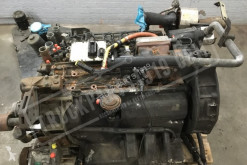 Mercedes used other spare parts