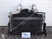 DAF cooling system 1940148-1909457 RADIATEUR+INTERCOOLER MX11