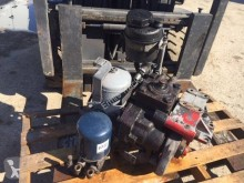 Scania steering unit M