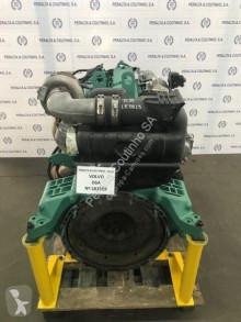 Volvo Moteur /Engine D6A 250HP supercharged/ pour camion
