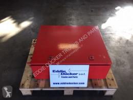 HALLER SBC 053001/2644 REGELEENHEID used electric system
