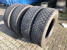 Michelin SET X MULTIWAY 3D 295/80R22.5 TREKAS BANDEN
