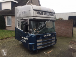 Repuestos para camiones Scania CABINE CR19 TOPLINE cabina / Carrocería cabina usado