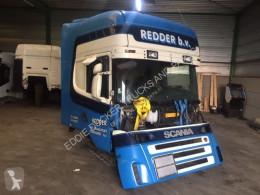 Náhradné diely na nákladné vozidlo Scania CABINE CR19 TOPLINE R-SERIE kabína/karoséria kabína ojazdený