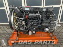 Renault Engine Renault DTI11 460