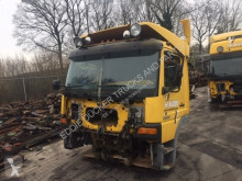 Mercedes Atego used cabin