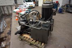 Repuestos para camiones sistema hidráulico Hydraulische hefinstallatie 80 Ton / 6 Cilinders/ Gelijkloop / Gebruikt voor brug