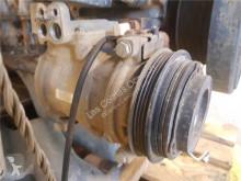 Pièces détachées PL Iveco Eurotech Compresseur de climatisation pour camion occasion