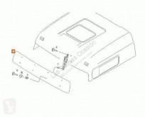 MAN henger és dugattyú TGA Maître-cylindre de frein pour tracteur routier 18.480 FAC