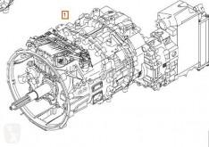 Cambio MAN TGA Boîte de vitesses pour tracteur routier 18.480 FAC
