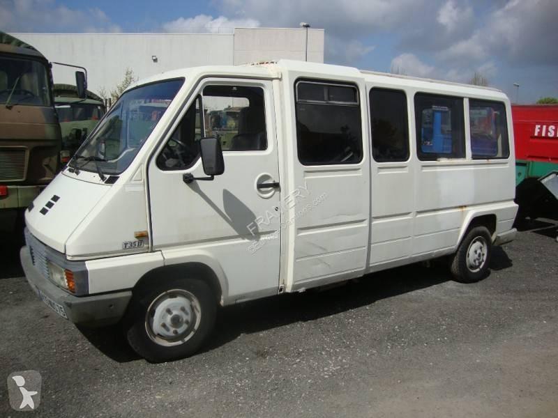 Vedere le foto Ricambio per autocarri Renault