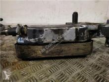 Масляный радиатор Scania Radiateur d'huile moteur pour tracteur routier Serie 4