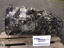 Peças pesados transmissão caixa de velocidades DAF 1300093 ZF ECOSPLIT 8S151 13,79-1,00