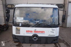 Mercedes Atego tweedehands cabine