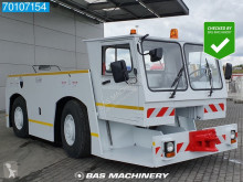 Low bed tractor unit TMX 400 / /M. P. weight 240.400KG /530.000 LBS PushBack Tractor 19152 HOURS / Including a Spare Parts Catalog