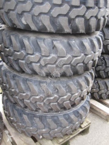 Repuestos para camiones rueda / Neumático rueda Dunlop 335/80R18 SPT9 #A-1546