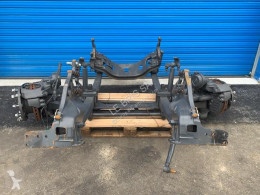Suspension essieu Mercedes ESSIEUX AROCS 26.40