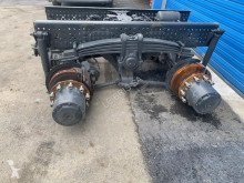 Mercedes differential / frame TANDEM AROCS 26.40