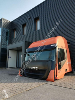 Iveco Stralis used cabin