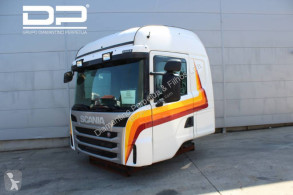 Cabină Scania CR19 PGRT