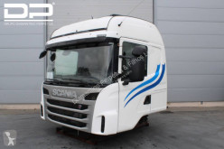 Scania CR19 PGRT used cabin