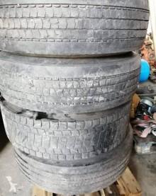 Repuestos para camiones rueda / Neumático rueda llanta Iveco