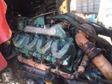 Peças pesados Scania M motor usado
