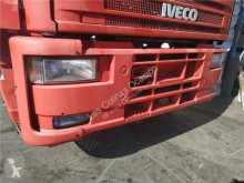 Repuestos para camiones Iveco Eurocargo Pare-chocs pour camion usado