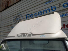 Repuestos para camiones Nissan Cabstar Aileron Techo Solar pour camion 35.13 usado