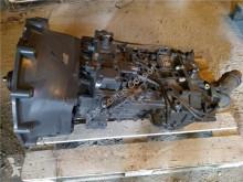 Iveco Boîte de vitesses ZF 9S 109 pour camion gebrauchter Getriebe