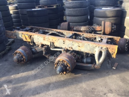 Transmission essieu Scania BOOGIE LIFT AXLE R780/3,08