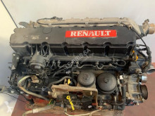 قطع غيار الآليات الثقيلة محرك Renault MOTEUR KERAX 320 DXI
