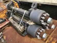 قطع غيار الآليات الثقيلة Pièce جديد nc ESSIEUX PORTE ENGINS NICOLAS
