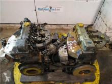 Nissan Cabstar Moteur pour automobile 35.13 moteur occasion