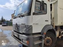 Cabine pour camion MERCEDES-BENZ ATEGO 2528 L cabine / carrosserie occasion