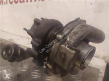 OM重型卡车零部件 Turbocpresseur de moteur pour camion MERCEDES-BENZ MK / 366 MB 817 二手
