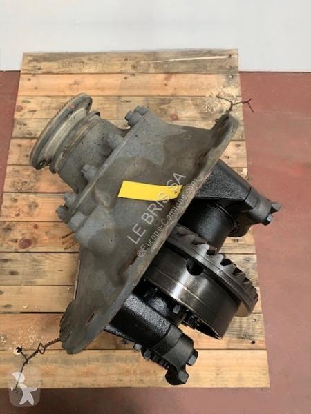 Voir les photos Pièces détachées PL Renault NEZ DE PONT KERAX 320 DXI