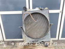 Volvo cooling system Cooling package Volvo D9B 380