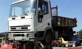 Repuestos para camiones Iveco Eurocargo Porte pour camion usado