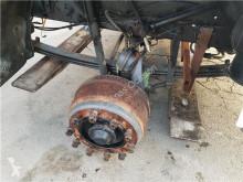 DAF blattfeder Ressort à lames pour tracteur routier Serie 1900 NS/DNS FA 1900
