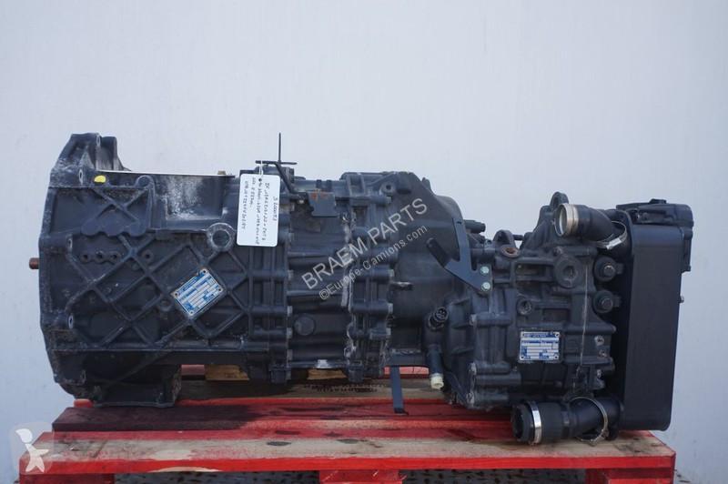 Voir les photos Pièces détachées PL ZF 12AS2131DD+INT3