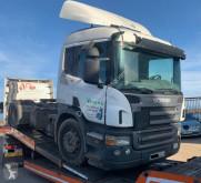 Pièces détachées PL Scania P 420 occasion
