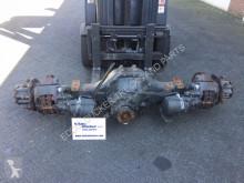 Transmission hjulaxel Mercedes 771000 HL4/040DC-10,8 43:10=4,300